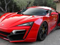 Video: Lykan HyperSport Breaks Cover at 100 Octane Event