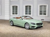 "Mercedes S-Class Cabriolet with ""Diospyros"" Kit by Carlsson"