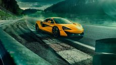 Novitec McLaren 570S Gets Official Video