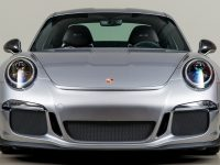 Porsche 911 R Gets Personal Features by Bruce Canepa