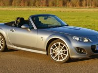 Mazda MX-5 Receives Super 175 Upgrade Courtesy of BBR