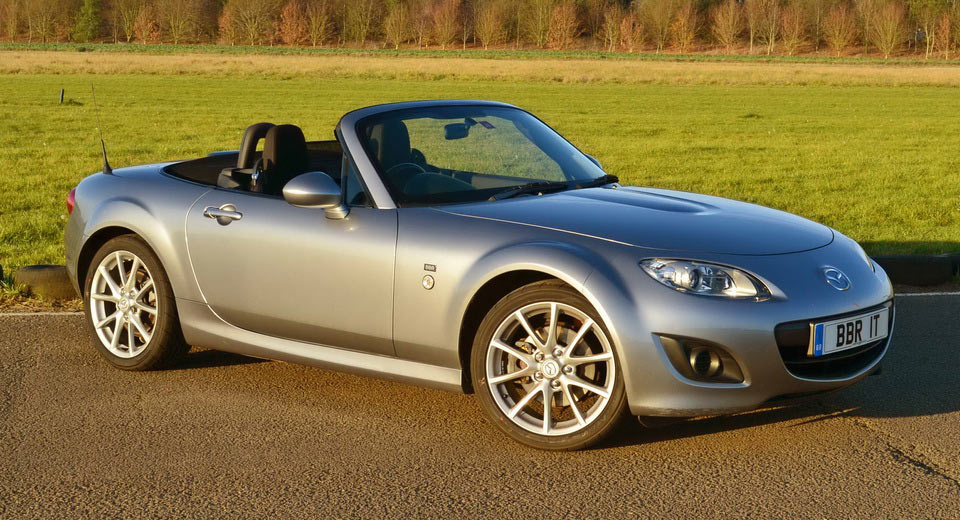 mazda mx 5 receives super 175 upgrade courtesy of bbr. Black Bedroom Furniture Sets. Home Design Ideas