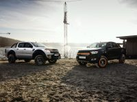 Ford Ranger Gets Upgraded by MR Car Design
