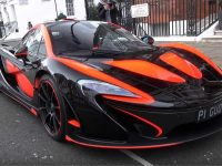 McLaren P1 by MSO Gets Highlighted in New Video