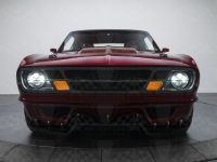 1967 Chevy Camaro Receives High-Tech Features from Ultimate Auto of Orlando, Is Up for Grabs on eBay
