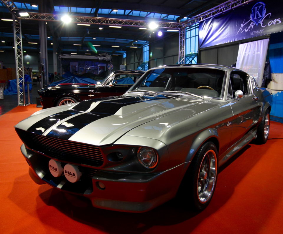 1967 shelby gt500 eleanor by mustangclinic is up for grabs on ebay carz tuning. Black Bedroom Furniture Sets. Home Design Ideas