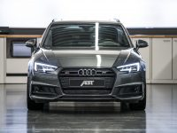 Audi S4 Avant with Power Upgrades by ABT Sportsline