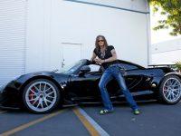 Is This Hennessey Venom GT Spyder Worth $800,000?