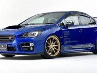 This Is Rowen`s Magnificent Subaru WRX STI Racer