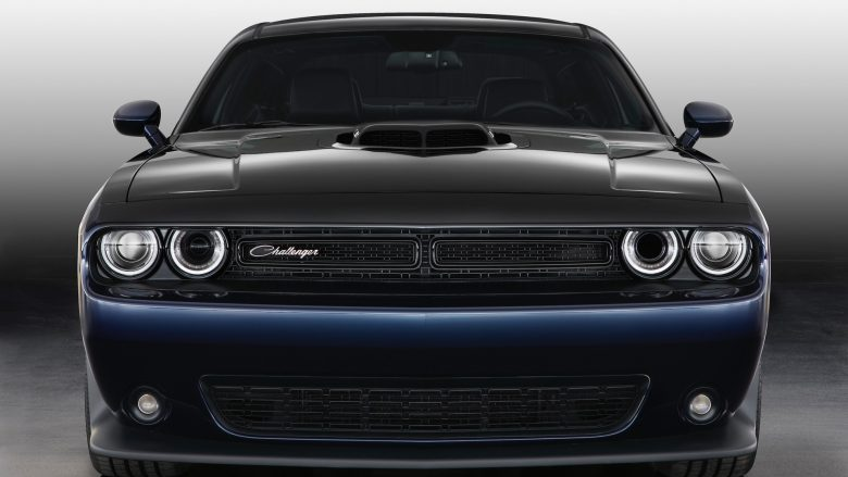 Mopar Celebrates 89th Birthday with Special 2017 Dodge Challenger