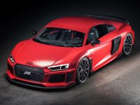 Audi R8 V10 by ABT Sportsline Looks Fitter with the New Aero Package