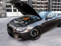 Video Highlights BMW M6 Cabriolet`s Boost, Installation by G-Power