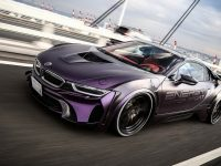 Energy Motor Sports Tuner Add Dark Night Edition to BMW i8