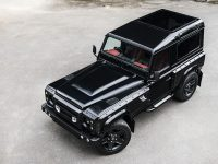 Land Rover Flying Huntsman by Kahn Design Is Up for Grabs