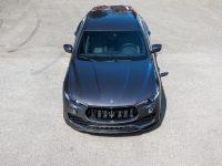Maserati Levante with Power Upgrade by Novitec