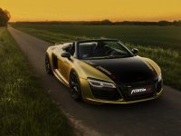 Audi R8 V10 Spyder with Power Upgrades by FOSTLA