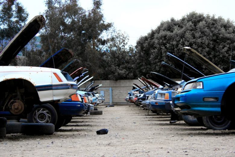 5 Ways to Avoid Being Scammed When You Sell Your Junk Car