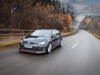 Volkswagen Golf VII with Power Upgrades by ABT Sportsline