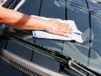 Simple Tips To Help You Take Care Of Car Windows