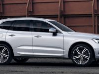 This Is Polestar`s 421 HP Volvo XC60 – Video Revealed