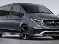 Customize Your Mercedes-Benz V-Class with Aftermarket Parts from TopCar Aftermarket Shop