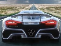 Video: Hennessey Performance Previews Venom F5 Hyper ahead 2017 SEMA Show