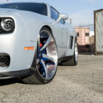 Dodge Challenger SRT by Forgiato