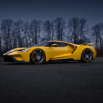 Ford GT by PUR