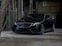 This Is IMSA`s Loud 700HP Mercedes-AMG S63