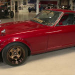 The Datsun 240Z is a Perfect Build Vehicle