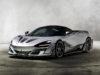Mansory Reskins McLaren 720S with Carbon Fiber Accessories