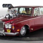 Monster Rolls-Royce