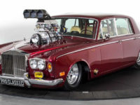 Monster Rolls-Royce for Sale