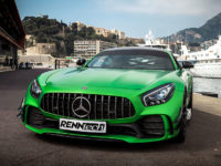 This Is RENNtech `s Power Take on Mercedes AMG GT R