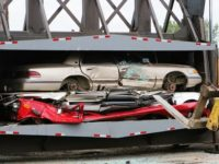 What Happens to Junk Cars After They're Sold?