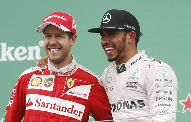 Formula 1: Will the Better Car Win the World Championship?