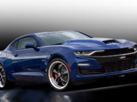 Limited-Run 2019 Chevrolet Camaro with Yenko Power Stages