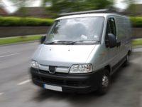 5 Tips for Saving Money on Your Van Insurance