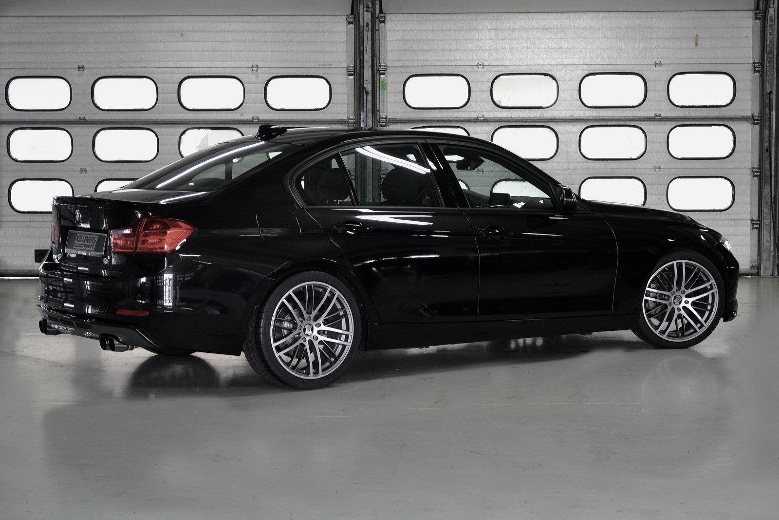 BMW 3 Series by Kelleners Sport