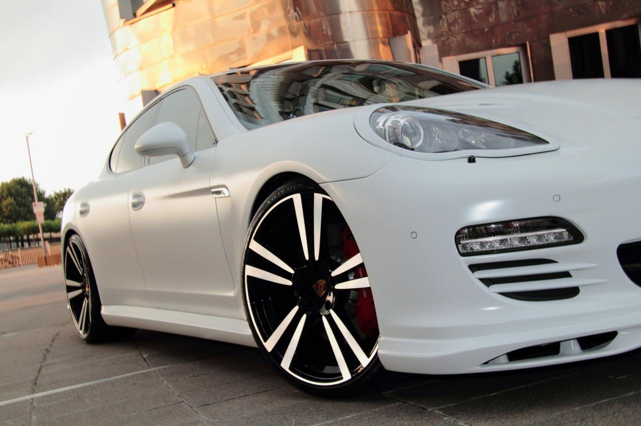 Porsche Panamera GTS by Anderson Germany