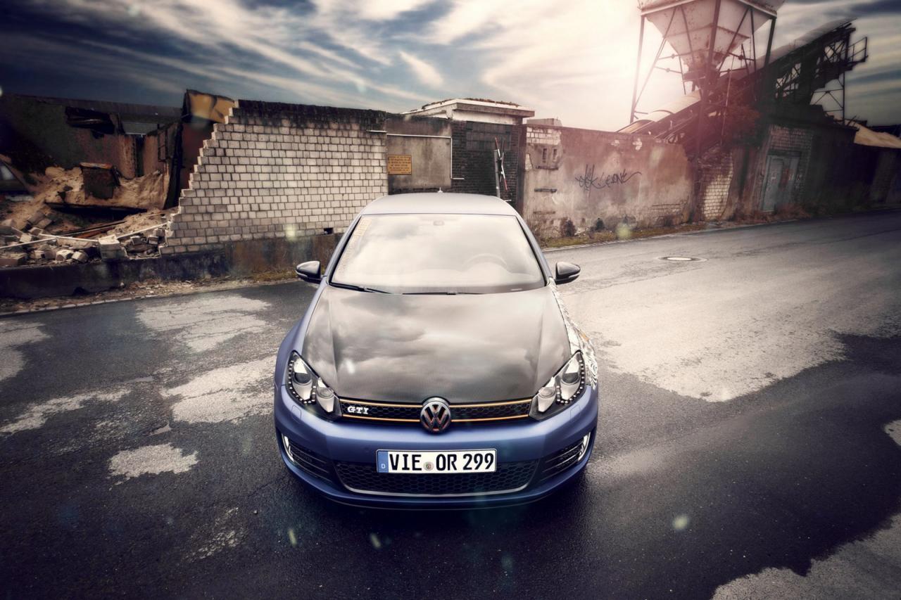 VW Golf GTI by BBM Motorsport