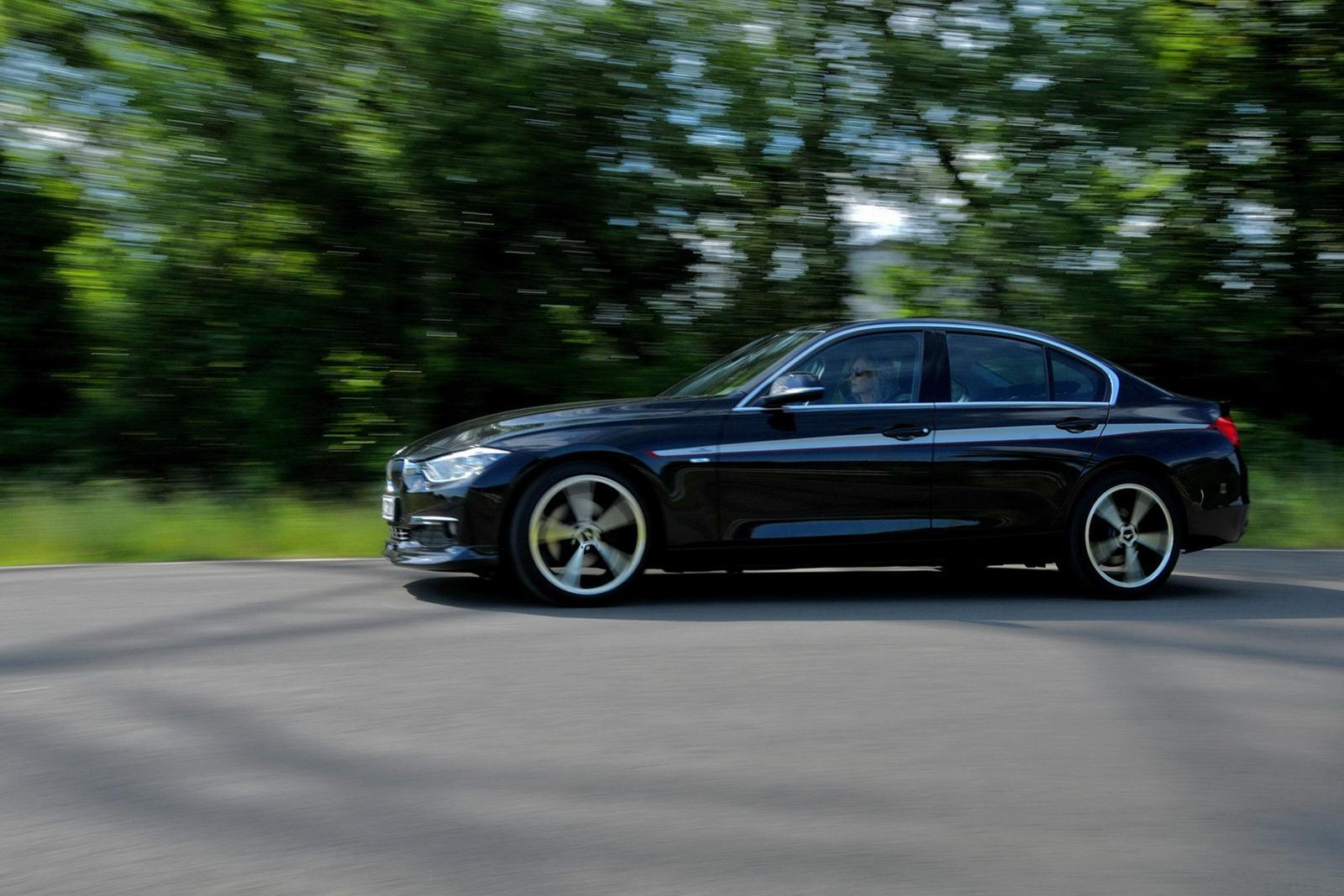 BMW 3 Series Sedan by AC Schnitzer