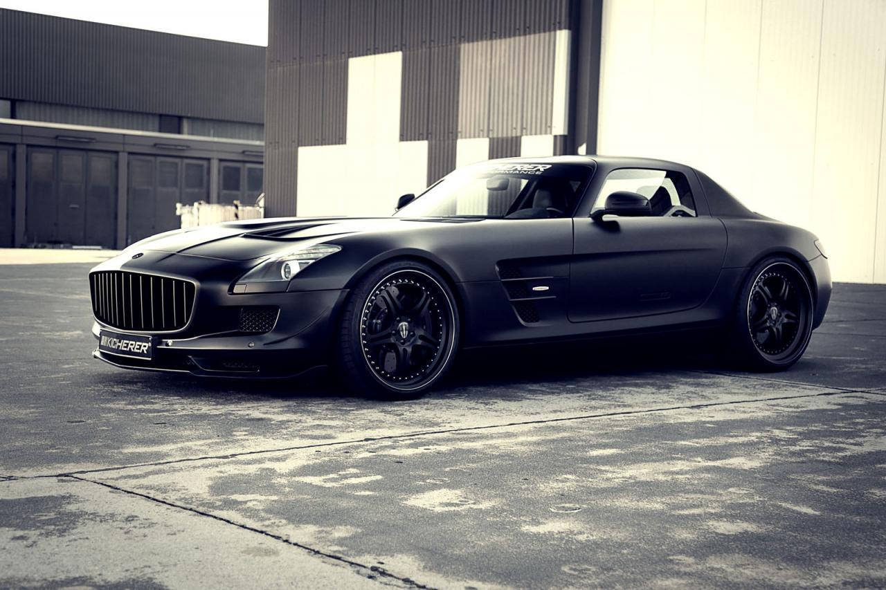Kicherer Supersport GT