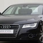 Audi A7 MTM