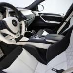 BMW X6 Lumma
