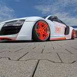 Audi R8 by xXx Performance
