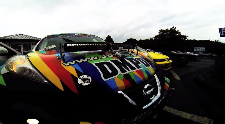 800 Hp Nissan Juke
