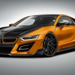 BMW iTron by GSC