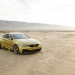 BMW M4 GTRS4 kit by Vorsteiner