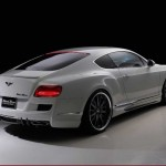 Bentley Continental GT by Wald International